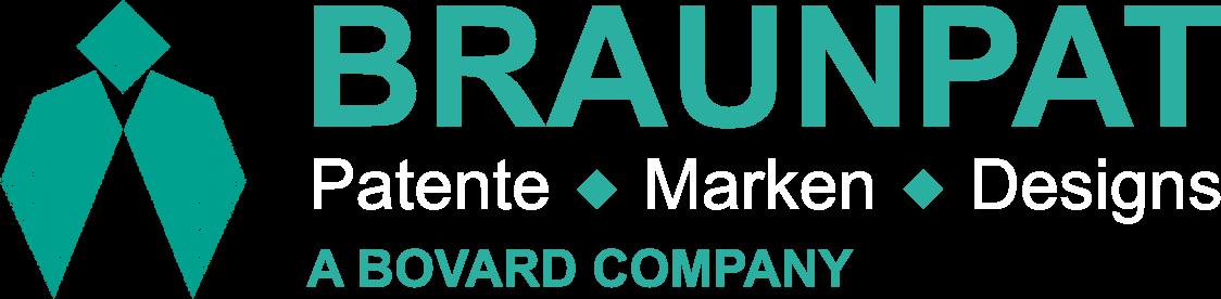 Braunpat Bovard Logo